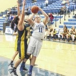 South Point stomps Blue Angels, 68-52