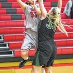 Pioneers pull away from Rio women