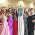 Prom preview time