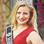 Mason County Pageant Queens going to state competition