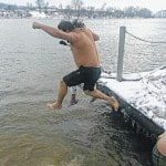 "Take the ""plunge"" Jan. 30"