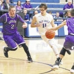 Chieftains charge past GAHS, 66-46