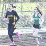 Lady Eagles top Meigs, RV in tri-meet