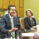 Capito, Jenkins weigh in on presidential primary