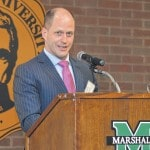 Donors, scholarship recipients honored at Marshall