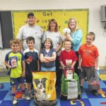 'Paws for a Cause' at PPPS