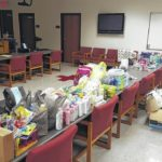 Office of Emergency Services joins disaster relief