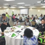 Marshall hosts month-long health care experience