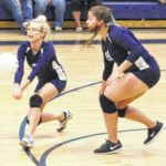 Lady Cats fall to Covenant