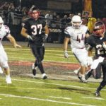 Point pounds Patriots on Homecoming, 39-12