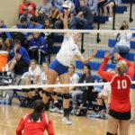 Blue Angels remain perfect, sweep Rock Hill