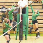 Waterford rallies past Lady Eagles