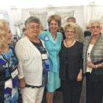 Democratic women meet Kennedy Townsend