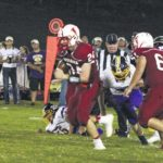Point hosts Patriots on Homecoming