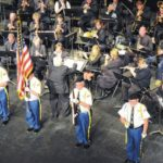 Rio concert to feature steel drum band
