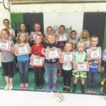 Beale students of the month