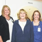 Holzer program celebrates 100th patient for 2016