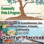 Community Pride & Progress 2017