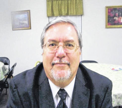 Pastor Gregory Sears