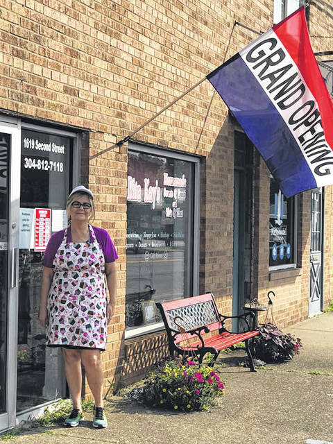 Rita Cadle has recently opened her doors to her shop Rita Kays Sweets & Treats and This & That. The store is comprised of several sorts of items and snacks. The shop is open Tuesday - Thursday, 10 a.m. - 6 p.m.; Friday and Saturday, 10 a.m. - 7 p.m. Rita Kays Sweets & Treats and This & That is located at 1619 2nd Street in Mason. For questions or concerns, contact Cadle at (304) 773-2503.