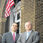 Local attorneys form Tenoglia & Salisbury Law Group