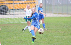 Athens ousts Blue Angels, 1-0