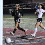 Lady Knights knock off Ravenswood, 6-0