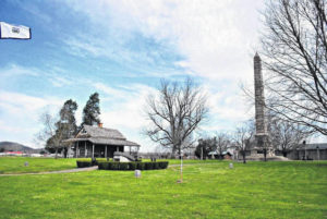 Mason County Memories: One war ends and another begins