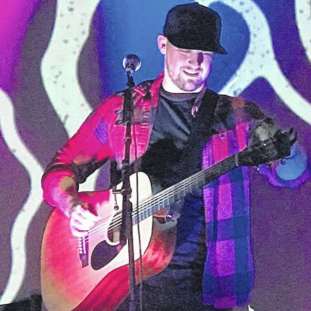 Devin Henry, pictured, a native of Gallipolis, currently signed to Nashville Entertainment Weekly Records, will be performing at the Relocation Jam this Saturday to benefit the relocation of the Gallia County Jr. Fairgrounds. Food, concessions, prize drawings and inflatables will also be offered at the family-friendly, fundraising event.
