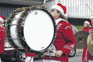 Christmas activities in the Bend Area set
