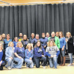Beale Elementary recognizes Diabetes Awareness Month