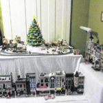 Celebrating the holiday home tour