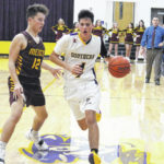 Tornadoes net first win, 58-46 at Federal Hocking