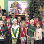 PPPS students recognized