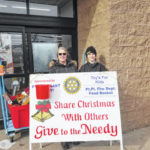 Point Pleasant Rotary Christmas collection