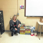 Local students nearing fundraising goal