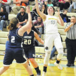 OVCS avenges Lady Cats, 36-20