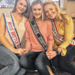 Locals to compete at West Virginia Association of Fairs and Festivals Pageant