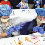 PPPS students perform 'contraction surgery'