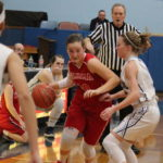 Lady Falcons fall to Parkersburg Catholic, 67-31