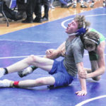 Gallia Academy 7th, Meigs 11th at D-2 sectional