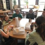 Libraries provide lunch during strike