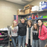 Helping students in need