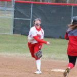 Lady Falcons rally past Ravenswood, 10-4