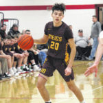 One Marauder named to D-3 All-Ohio list