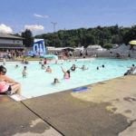 Keeping summer swims 'free for all'
