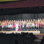 PPJ/SHS choir students to perform in W.Va. All-State Choir