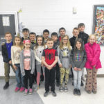 PPIS students recognized