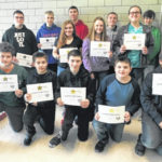 Local students attend Regional Math Field Day