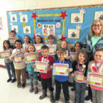 PPPS students honored